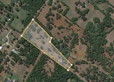 Acreage For Sale: 859 County Road 1401