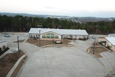 Tyler Commercial Lease For Lease: 4862 Hightech Drive
