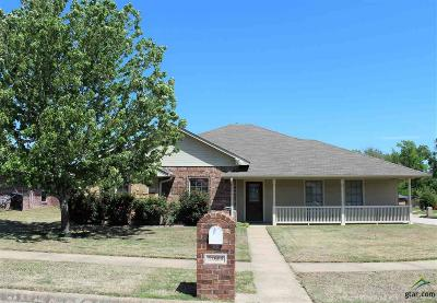 Single Family Home Option Pending: 11604 Three Chimneys Dr