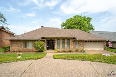 Bullard Single Family Home For Sale: 105 Lakeshore