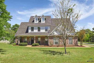 Bullard Single Family Home For Sale: 15924 Cumberland Way