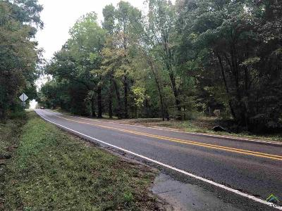 Quitman Residential Lots & Land For Sale: Lots 157 & 158 Fm 778