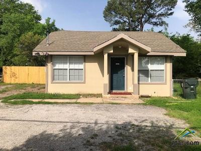 Tyler Rental For Rent: 1015 S Tipton