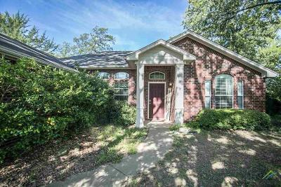 Lindale Single Family Home For Sale: 410 Molly