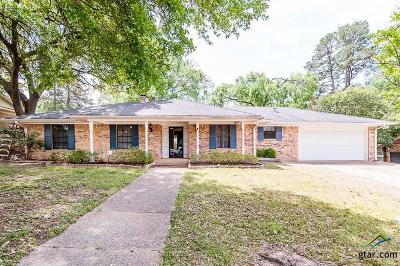 Tyler Rental For Rent: 708 Spring Creek