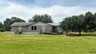 Lindale Single Family Home For Sale: 13565 County Road 4122