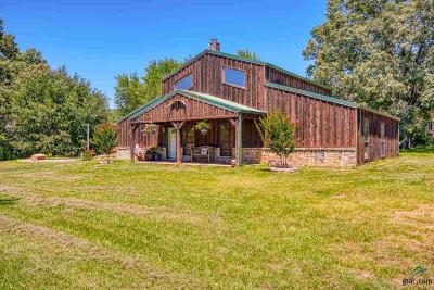 Tyler Farm For Sale: 5240 County Road 112