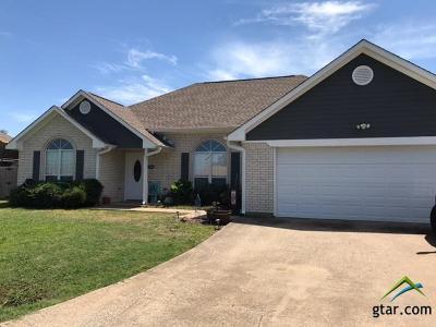 Van Single Family Home For Sale: 551 Alaska Street