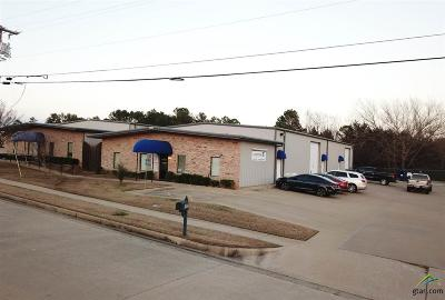 Tyler Commercial Lease For Lease: 4908 Hightech Drive