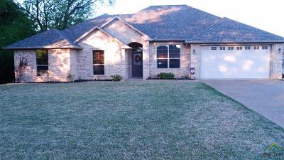 Bullard Single Family Home For Sale: 122 Abbey