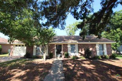 Tyler Rental For Rent: 1317 Tipton