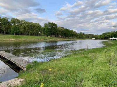 Tyler Residential Lots & Land For Sale: 15775 County Road 285