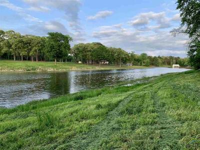 Tyler Residential Lots & Land For Sale: 15779 County Road 285