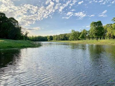 Tyler Residential Lots & Land For Sale: 15783 County Road 285