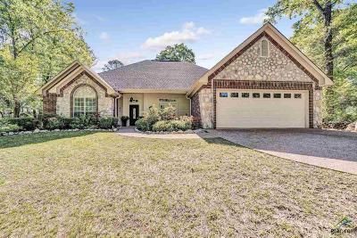 Bullard Single Family Home For Sale: 23609 Parkview Dr