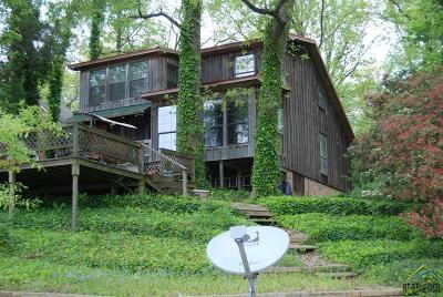 Bullard Single Family Home For Sale: 184 Christine