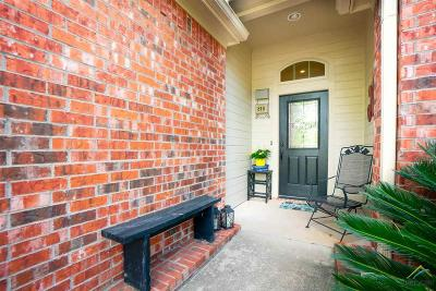 Whitehouse Single Family Home For Sale: 816 Keble Ln