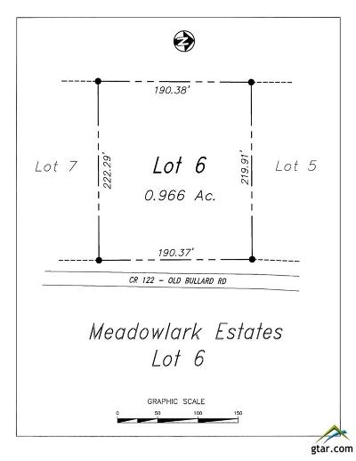 Residential Lots & Land For Sale: 18120 County Road 122