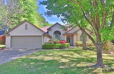 Single Family Home For Sale: 3314 Oak Knoll