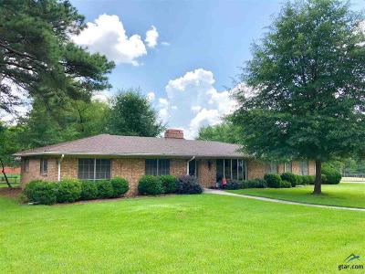 Single Family Home For Sale: 704 Woodbine