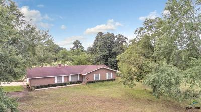 Single Family Home For Sale: 825 W Humble Rd. (New London)