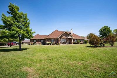 Single Family Home For Sale: 1033 W Secretariat