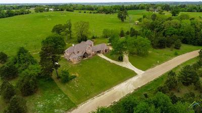Single Family Home For Sale: 200 Private Road 4101