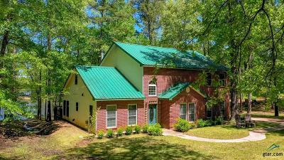 Single Family Home For Sale: 2673 County Road 1596