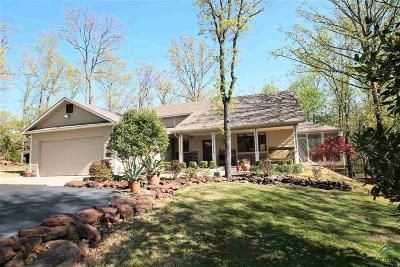 Single Family Home For Sale: 200 Private Road 5598