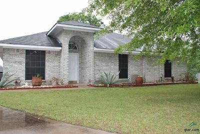 Single Family Home For Sale: 12974 Lauren Ln