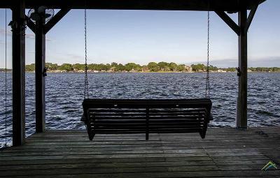 Flint Single Family Home For Sale: 22109 Oak Ln