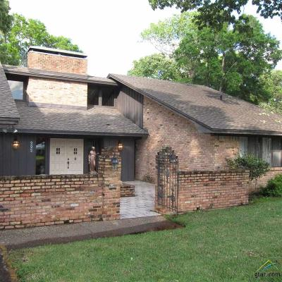 Single Family Home For Sale: 222 N Bay