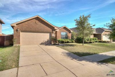Single Family Home For Sale: 2038 Allyson Dr.