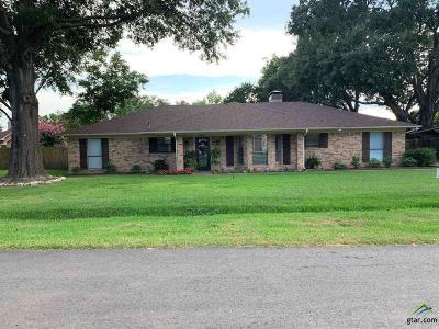Bullard Single Family Home For Sale: 118 Carmel Rd
