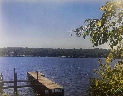 Residential Lots & Land For Sale: 23109 Lakeside Dr