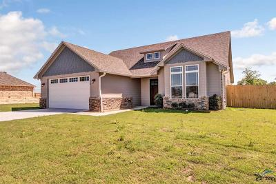 Bullard TX Single Family Home For Sale: $259,900