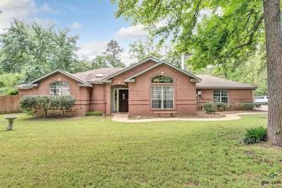 Frankston Single Family Home For Sale: 22538 Cherry Lane