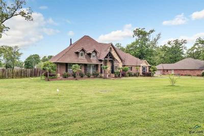 Bullard Single Family Home For Sale: 21922 Oak Leaf Ln