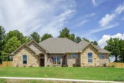 Lindale Single Family Home For Sale: 12174 Hackberry Hollow