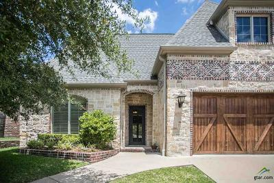 Tyler Condo/Townhouse For Sale: 2213 Thornwood