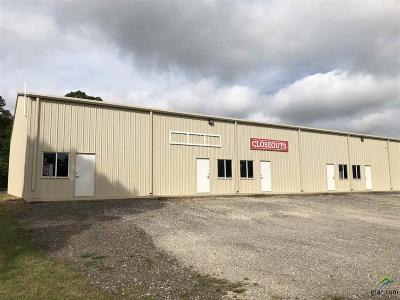 Lindale Commercial Lease For Lease: 18513 Hwy 69n, Unit D&e