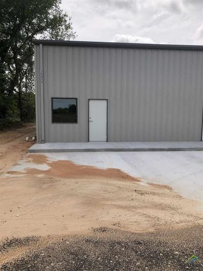 Lindale Commercial Lease For Lease: 15424 Fm 849, Unit A