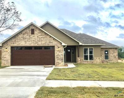 Bullard Single Family Home For Sale: 1426 Nate Circle
