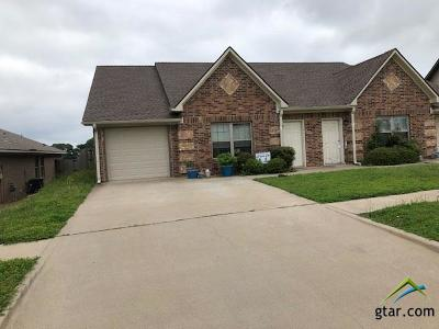 Tyler Multi Family Home For Sale: 337 Princess