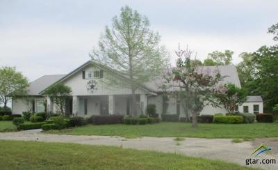 Bullard Single Family Home For Sale: 1150 County Road 3805