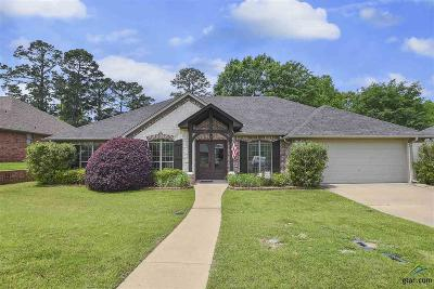 Single Family Home For Sale: 14350 Cedarwood Circle
