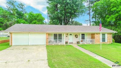 Single Family Home For Sale: 1504 Briarwood