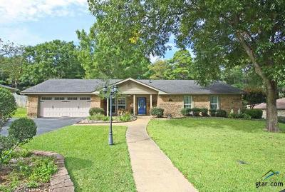 Single Family Home For Sale: 503 Sweet Gum
