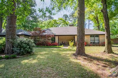 Single Family Home For Sale: 1632 Pineview Ln