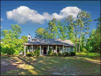 Single Family Home For Sale: 224 Wildwood Trail